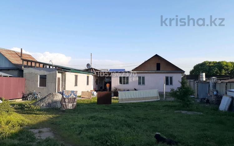 3-комнатный дом, 90 м², 7.25 сот., Жамыла 50в — Наурыз за 18 млн 〒 в Коянкусе