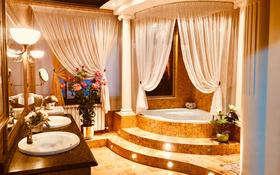 5-комнатная квартира, 240 м², 7/7 этаж, Атшабар 1 за 65 млн 〒 в Таразе
