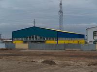 Склад бытовой 2 га, Мкр Жулдыз за 2 000 〒 в Атырау