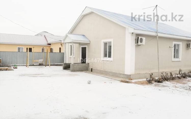 4-комнатный дом, 111 м², 8 сот., Мкр Балауса. 32 за 26 млн 〒 в Ракуше