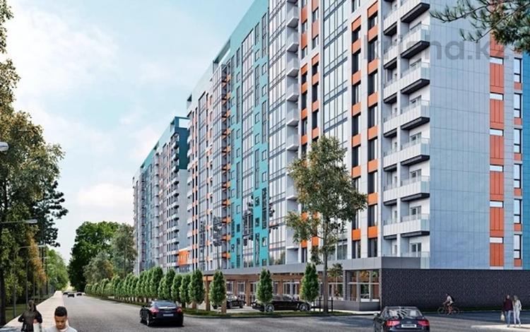 1-комнатная квартира, 45 м², 7/13 этаж, Макатаева за 18.5 млн 〒 в Алматы, Алмалинский р-н