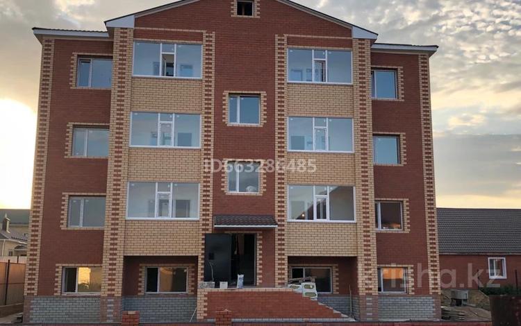 2-комнатная квартира, 68 м², 4/6 этаж, Баймагамбетова 3д за ~ 16.3 млн 〒 в Костанае