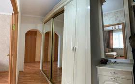 4-комнатная квартира, 84 м², 1/9 этаж, Абая 111а — Шакарима за 21 млн 〒 в Семее