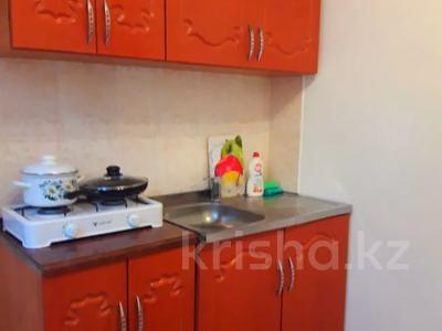 1-комнатная квартира, 42 м², 3 этаж посуточно, Шевченко 134 за 7 500 〒 в Талдыкоргане — фото 4