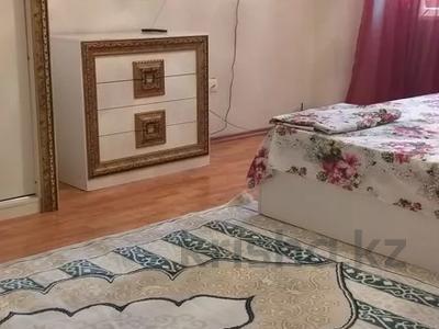 1-комнатная квартира, 55 м², 5/7 этаж посуточно, Сатпаева 2 Г за 8 000 〒 в Атырау