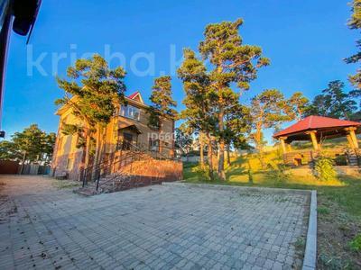 6-комнатный дом посуточно, 400 м², Советская улица 28 за 100 000 〒 в Бурабае — фото 15