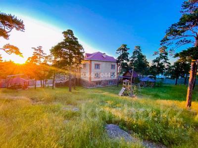 6-комнатный дом посуточно, 400 м², Советская улица 28 за 100 000 〒 в Бурабае — фото 20