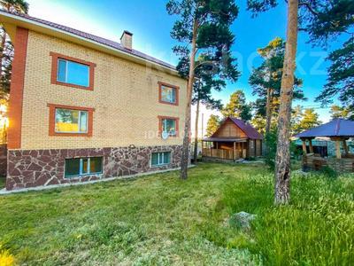 6-комнатный дом посуточно, 400 м², Советская улица 28 за 100 000 〒 в Бурабае — фото 21