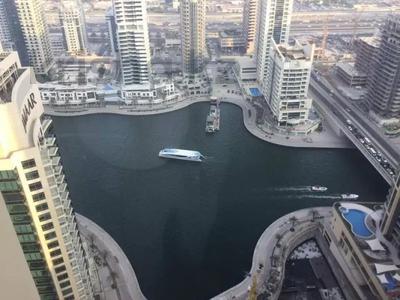 5-комнатная квартира, 272 м², 32/40 этаж, Jumeirah Beach Residence за ~ 287.6 млн 〒 в Дубае — фото 3