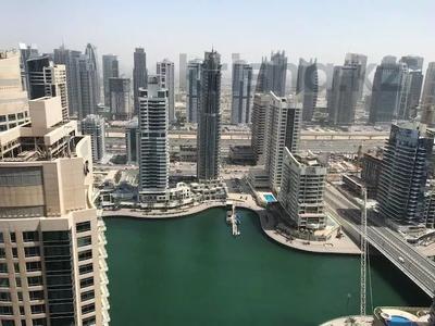 5-комнатная квартира, 272 м², 32/40 этаж, Jumeirah Beach Residence за ~ 287.6 млн 〒 в Дубае — фото 5