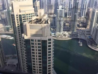 5-комнатная квартира, 272 м², 32/40 этаж, Jumeirah Beach Residence за ~ 287.6 млн 〒 в Дубае — фото 8