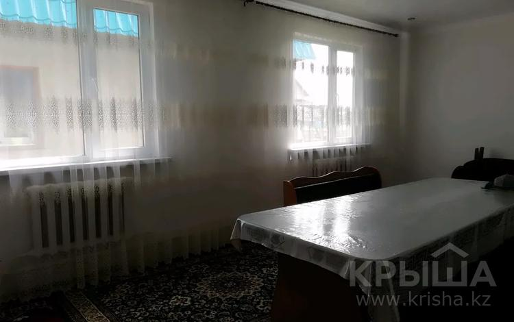 6-комнатный дом, 140 м², 4 сот., Багдаршам 144а за 9 млн 〒 в Байтереке (Новоалексеевке)
