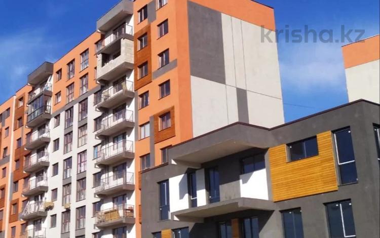 1-комнатная квартира, 44 м², 8/9 этаж, мкр Шугыла, Сакена Жунисова за 11 млн 〒 в Алматы, Наурызбайский р-н