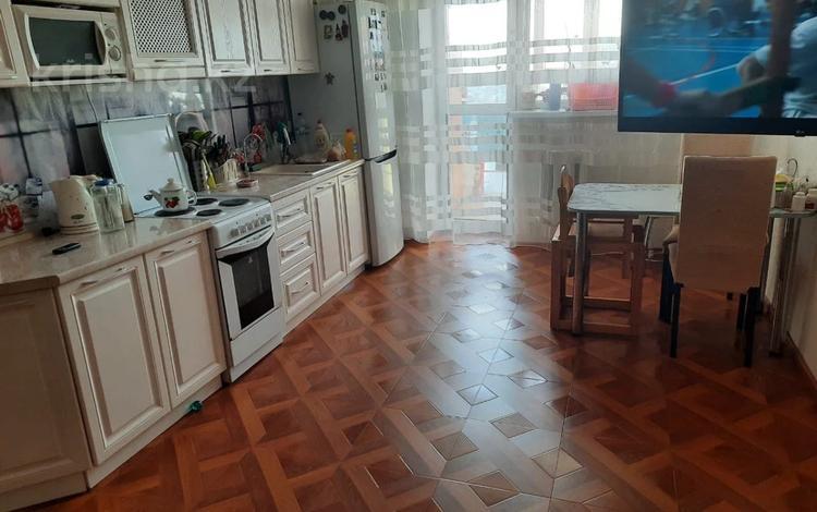 1-комнатная квартира, 47.3 м², Кумисбекова за 14.3 млн 〒 в Нур-Султане (Астана), Сарыарка р-н