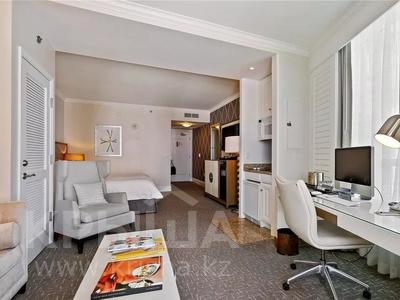 1-комнатная квартира, 40 м², 11/16 этаж, Нагорная 11 за 3.2 млн 〒 в Сочи — фото 2
