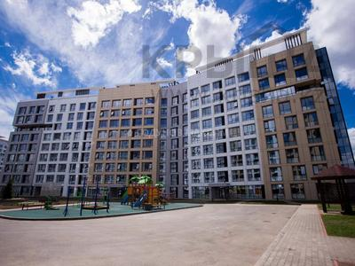1-комнатная квартира, 45.7 м², 3/12 этаж, проспект Туран — Сыганак за ~ 16.9 млн 〒 в Нур-Султане (Астана), Есиль р-н — фото 3