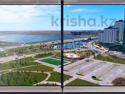 1-комнатная квартира, 45.7 м², 3/12 этаж, проспект Туран — Сыганак за ~ 16.9 млн 〒 в Нур-Султане (Астана), Есиль р-н — фото 9