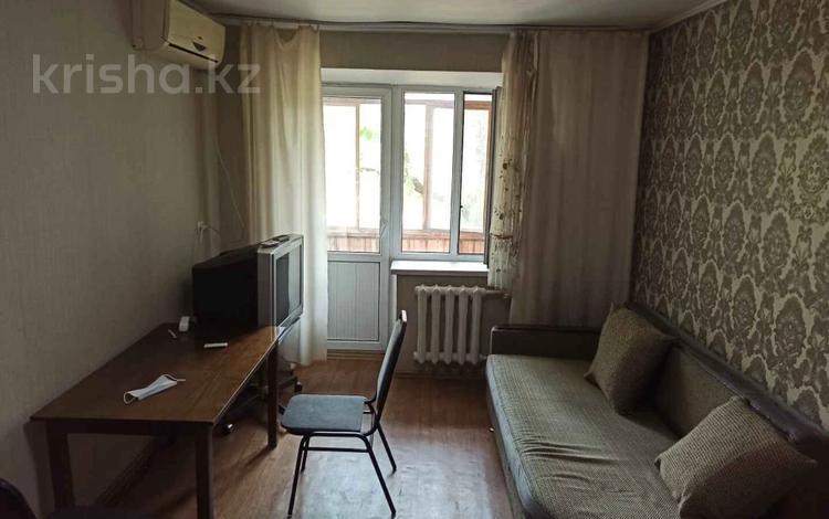 1-комнатная квартира, 30 м², 3/4 этаж, проспект Абая за 15.4 млн 〒 в Алматы, Алмалинский р-н