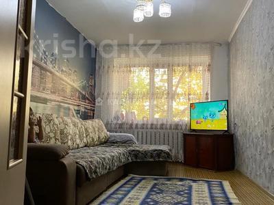 3-комнатная квартира, 55 м², 1/5 этаж, Желтоксан 55 за 13.5 млн 〒 в Нур-Султане (Астана), Сарыарка р-н
