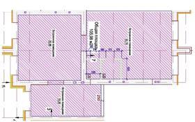 Помещение площадью 105.98 м², Айтеке би 14 за 400 000 〒 в Нур-Султане (Астана), Есиль р-н