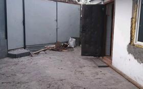 3-комнатный дом помесячно, 60 м², 1.5 сот., Ул.Илийский тракт — Р за 80 000 〒 в Алматы, Турксибский р-н