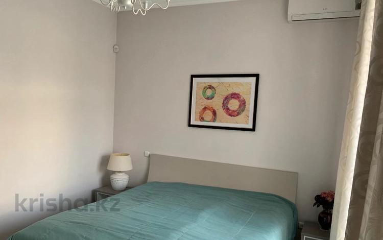 2-комнатная квартира, 64 м², 5/5 этаж, Кунаева (Карла Маркса) за 33 млн 〒 в Алматы, Медеуский р-н