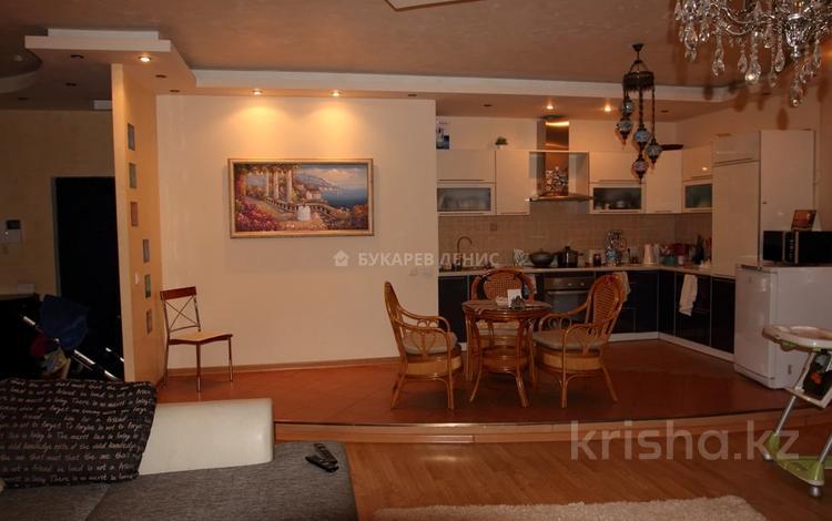 2-комнатная квартира, 90 м², 17/30 этаж, Аль-Фараби за 57 млн 〒 в Алматы, Медеуский р-н