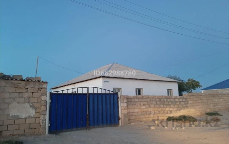 6-комнатный дом, 145.1 м², 0.1154 сот., улица Туркестан 6 квартал за 5.5 млн 〒 в Кызылтобе