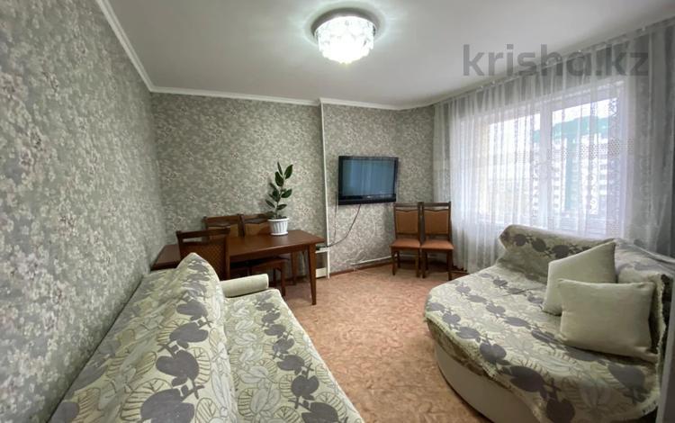 3-комнатная квартира, 83.1 м², 5/5 этаж, проспект Ильяса Есенберлина 8/2 за 18.1 млн 〒 в Усть-Каменогорске
