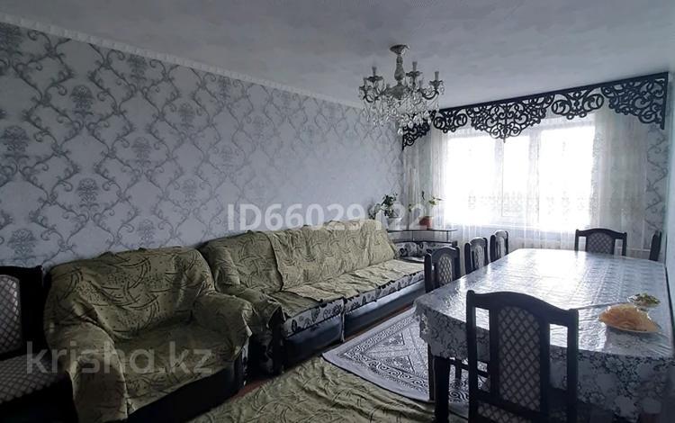 3-комнатная квартира, 62 м², 5/5 этаж, Квартал 6А 23 за 6.5 млн 〒 в Темиртау