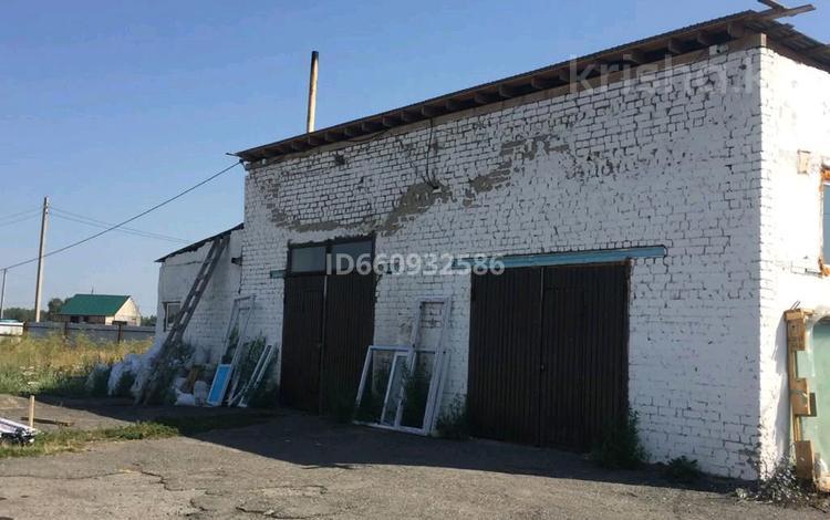 Здание, площадью 170 м², Шоссейная 8 за 15 млн 〒 в Петропавловске