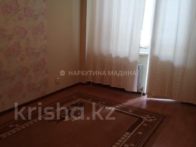 1-комнатная квартира, 43 м², 2/9 этаж помесячно, Улы Дала 25 за 90 000 〒 в Нур-Султане (Астане), Есильский р-н