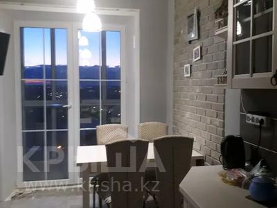 3-комнатная квартира, 111.5 м², 10/12 этаж, Жас Оркен 142 — Жамбыла за 38 млн 〒 в Петропавловске