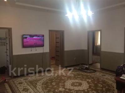 3-комнатный дом, 130 м², 6 сот., Контейнерный 160 за 20 млн 〒 в Атырау — фото 5