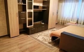 1-комнатная квартира, 38 м², 1/5 этаж посуточно, 3-й микрорайон 38 дом за 6 000 〒 в Капчагае