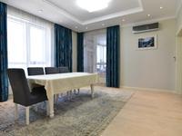 3-комнатная квартира, 98 м², 3/15 этаж, Кабанбай батыра 7Б за 58.5 млн 〒 в Нур-Султане (Астане)
