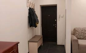2-комнатная квартира, 56 м², 3/3 этаж помесячно, проспект Райымбека 151 — Аблайхана за 200 000 〒 в Алматы, Жетысуский р-н