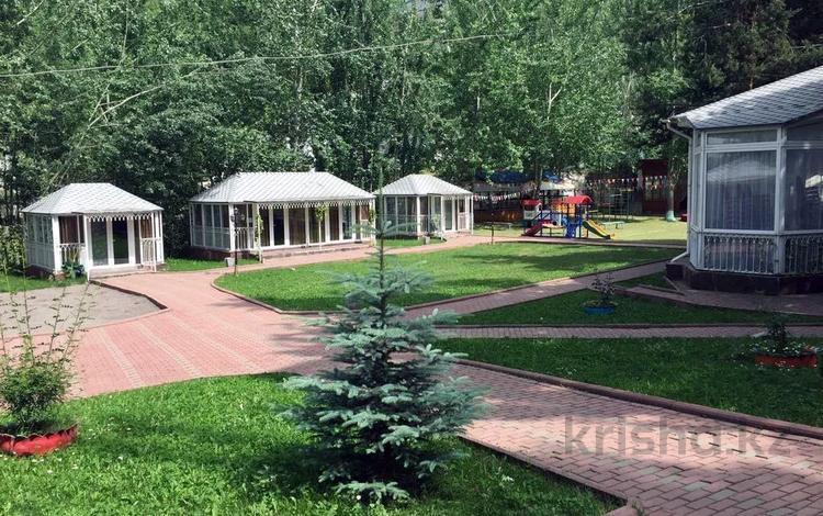 Развлекательный комплекс Weekend Renovacio за 490 млн 〒 в Алматы, Бостандыкский р-н
