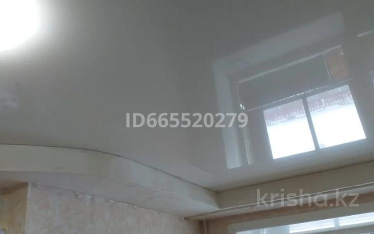 1-комнатная квартира, 33 м², 5/5 этаж, Букетова 38 за 10 млн 〒 в Петропавловске