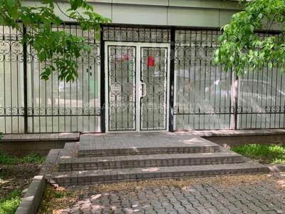 Магазин площадью 82 м², Тулебаева — Казыбек Би за 300 000 〒 в Алматы, Медеуский р-н