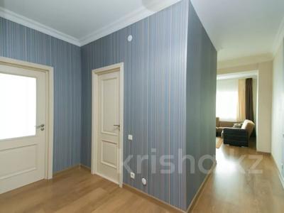 3-комнатная квартира, 130 м², 11/41 этаж посуточно, Достык 5 — Акмешет за 20 000 〒 в Нур-Султане (Астана), Есиль р-н — фото 12