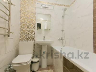 3-комнатная квартира, 130 м², 11/41 этаж посуточно, Достык 5 — Акмешет за 20 000 〒 в Нур-Султане (Астана), Есиль р-н — фото 15