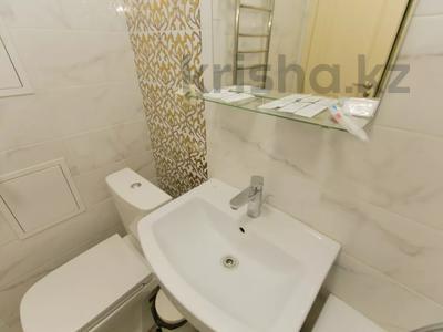 3-комнатная квартира, 130 м², 11/41 этаж посуточно, Достык 5 — Акмешет за 20 000 〒 в Нур-Султане (Астана), Есиль р-н — фото 16