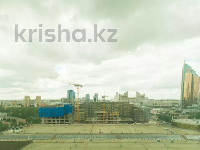 3-комнатная квартира, 130 м², 11/41 этаж посуточно, Достык 5 — Акмешет за 20 000 〒 в Нур-Султане (Астана), Есиль р-н — фото 17