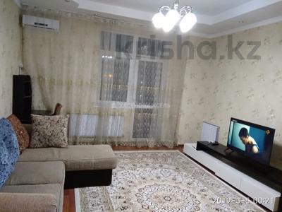 2-комнатная квартира, 81 м², 3/10 этаж, Сарайшык 34 за ~ 28.5 млн 〒 в Нур-Султане (Астана), Есиль р-н
