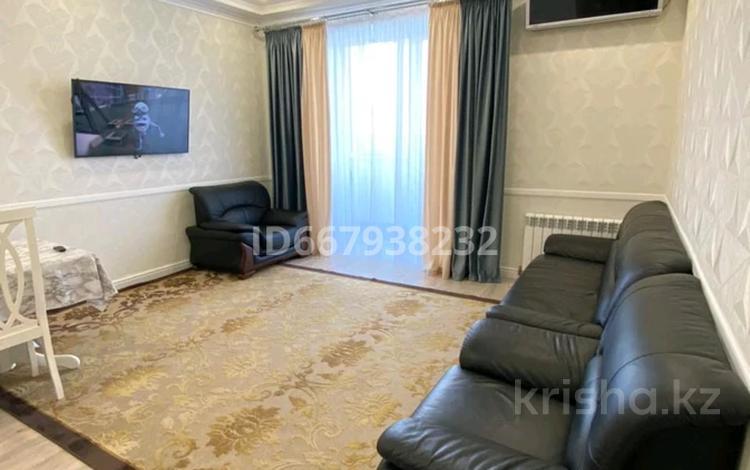 3-комнатная квартира, 95 м², 5/10 этаж, Дюсенова 2/2 за 38 млн 〒 в Павлодаре