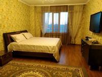 1-комнатная квартира, 52 м², 12/16 этаж на длительный срок, Богенбай батыра 56 — Республика за 200 000 〒 в Нур-Султане (Астане)