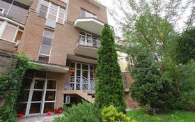 6-комнатный дом, 300 м², 1 сот., мкр Самал-3 29 — Аль-Фараби за 250 млн 〒 в Алматы, Медеуский р-н
