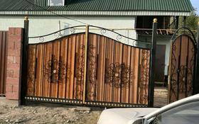 4-комнатный дом, 90 м², 10 сот., Западный жилой массив за 12.5 млн 〒 в Талдыкоргане