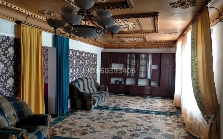 8-комнатный дом, 205 м², 7 сот., Койгелди батыр 140 за 13 млн 〒 в Шымкенте, Енбекшинский р-н